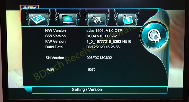 1506t/f New Software [2019 2021] By USB With New Options
