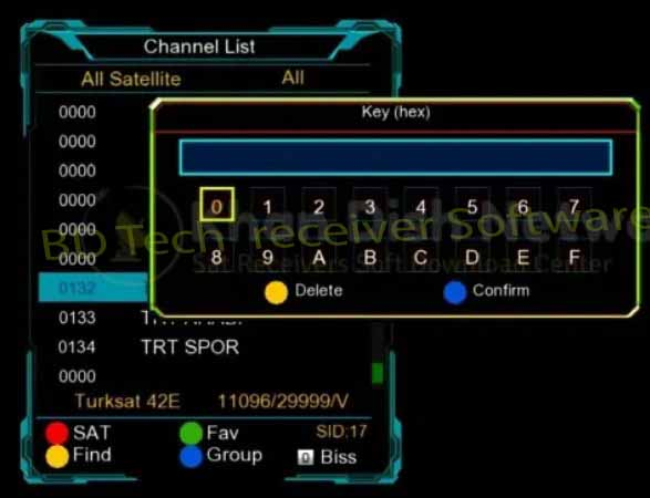 1506tv Built-In Wifi  SCB3 openbox genius V11.00.04 Neosat NS-1506HD