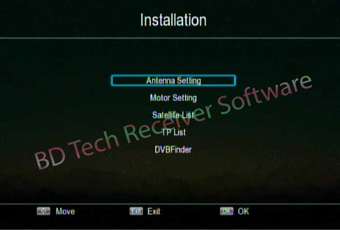 Gx6605s Hw203 New Software 2021 With G-Share Plus Option
