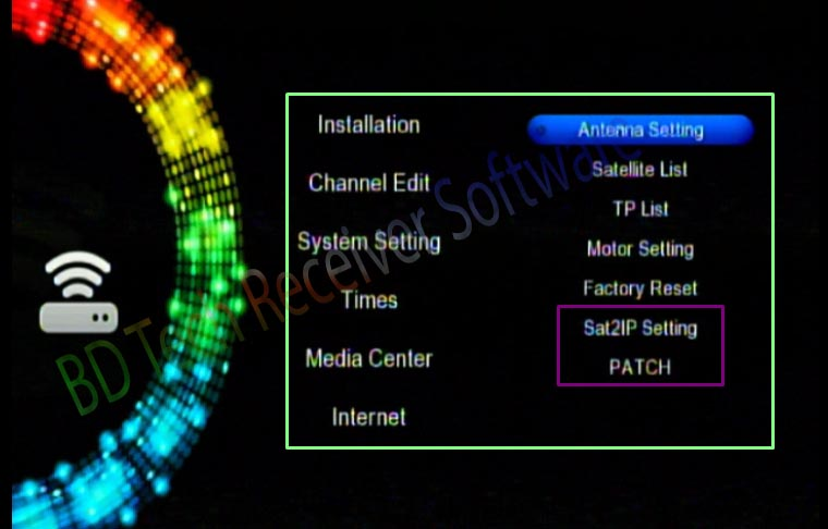 Gx6605s Hw203 All Version Software New Software